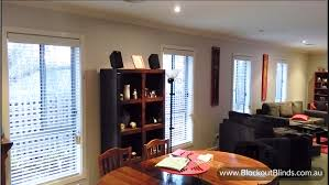How To Take Down Venetian Blinds To Clean How To Operate Venetian Blinds Blockout Blinds Melbourne