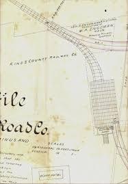 Brighton Colorado Map by Coney Island Elevated Railroad