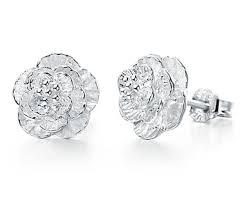 cheap stud earrings cheap stud earrings women earring fashion jewelry 925 sterling