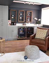 our family room u2013 the home bar part 2