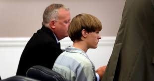 A Bench Trial Is Heard By Charleston Shooter Dylann Roof To Face Jury Trial Ny Daily News
