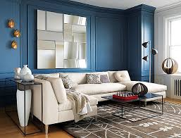 furnitures living room decorating ideas with l shaped ivory