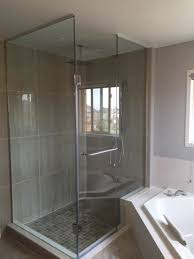 Pacific Shower Doors Pacific Glass And Mirror Inc Opening Hours 10 3447 Kennedy Rd