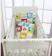 Snoopy Crib Bedding 115 Best Snoopy Baby Bedding Images On Pinterest Cribs Baby