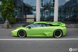 Lamborghini Murcielago Colors - lamborghini murciélago lp640 affolter gtr 23 august 2016