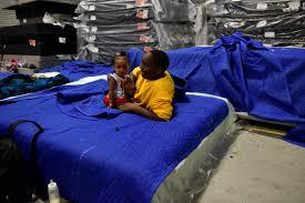 Bel Furniture Houston Locations by After Hurricane Harvey U0027mattress Mack U0027 Shelters Victims Time