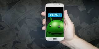 how to on android phone without the phone to upgrade your android phone without buying a new one