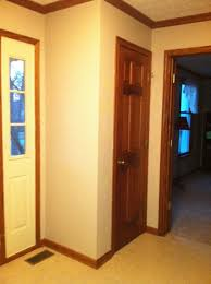 oak trim doors and molding how to work with the oak when