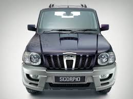 car models with price mahindra scorpio scorpio vlx bs4 2009 model mahindra
