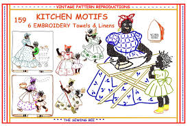 100 kitchen embroidery designs ideas about keynote design