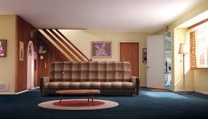 livingroom world image wattersonshouse livingroom dooropen jpg the amazing