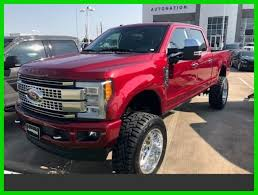 paint to match 2017 ford f 250 platinum four wheel drive 6 7l v8 32v lifted paint