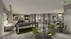 3d interior design 3d interior rendering interior design view club house interior design rendering lancaster