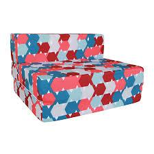 Sofa Bed Uratex Double Sit And Sleep Double 6x54x75