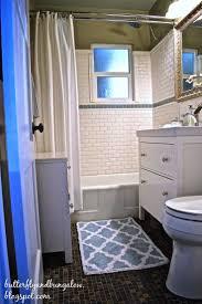 bungalow bathroom ideas 39 best tile images on pinterest tiles bath and artistic tile