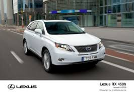 lexus uk suv lexus rx 450h top quality from clean manufacturing lexus uk