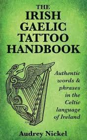 the gaelic handbook authentic words and phrases in