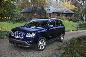 jeep suv 2011 2011 jeep compass receives