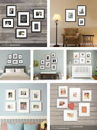 wall gallery ideas cosy 11 pictures wall ideas 20 gallery home array