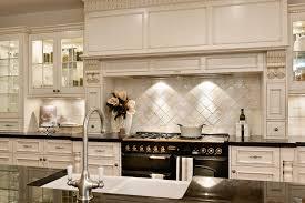 traditional backsplashes for kitchens glamorous best country kitchen with ceramic backsplash