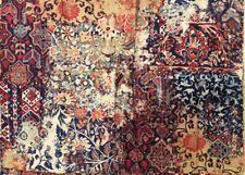 Ralph Lauren Comforters Ralph Lauren Mirabeau Paisley King Comforter 6pc Set Red Floral