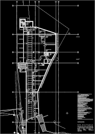 nottingham contemporary by caruso st john architects dezeen