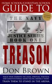 home christian guide to treason student guide
