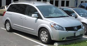 nissan quest the typical mum u0027s car the nissan quest