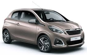 peugeot car 2015 peugeot 108 specs and photos strongauto