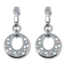 magnetic earrings stunning magnetic earrings by energetix 1289p earrings