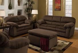 Loveseat With Ottoman Sofa Simmons Upholstery Deluxe Microfiber Corduroy Sofa Loveseat