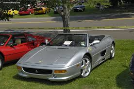 1998 f355 spider for sale auction results and data for 1999 f355 mecum auction