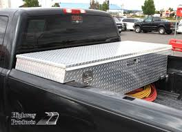 bed of truck pickup truck tool boxes best quality by highway products inc