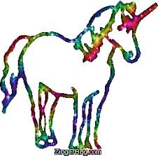 Unicorn Rainbow Meme - unicorn rainbow glitter graphic glitter graphic greeting comment