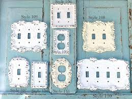 best light switch covers decorative light switch plates awesome mesmerizing covers ceramic
