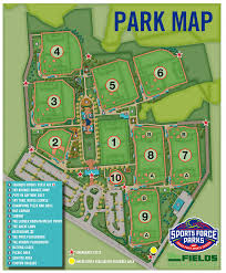 parks map sports parks map sports parks at cedar point sports