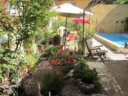 chambre d hotes carcassone chambres d hôtes chez martine côté jardin chambres d hôtes carcassonne