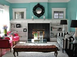 decorations turquoise home decor wall accents image elegances
