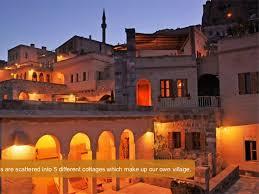 argos in cappadocia luxury cappadocia hotel