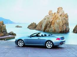 2005 bmw 645i review car review 2005 bmw 645ci coupe and convertible