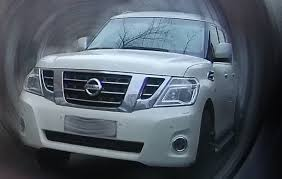 nissan patrol super safari 2016 new 2017 nissan patrol super safari new generations will be made