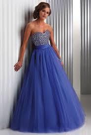 blue princess prom dresses dressed for less