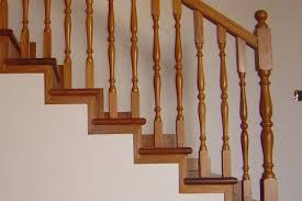 ringhiera fai da te ringhiere in legno per scale interne scale realizzare