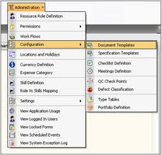 ppmstudio help desk document templates