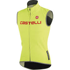 best windstopper cycling jacket amazon com castelli fawesome vest cycling vests sports