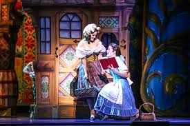 beauty and the beast dazzles qatar audience on opening night