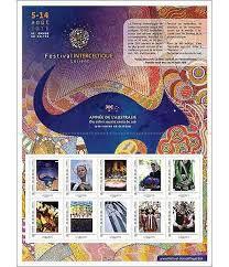 bureau de poste lorient collector 46ème festival interceltique de lorient boutique