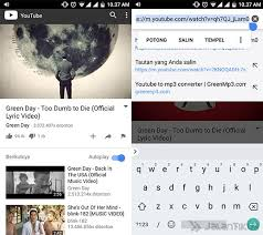 cara download mp3 dari youtube di pc cara download youtube ke mp3 dengan mudah tanpa aplikasi