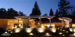 Lighting Environments Outdoor Landscape Lighting Gilbert Phoenix Scottsdale Creative