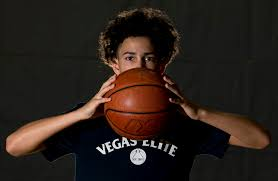 eighth grader richard isaacs scores unlv men u0027s basketball offer
